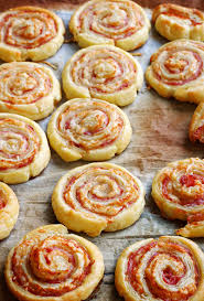 bacon puff pinwheels recipe u2014 eatwell101
