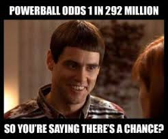 Winning Meme - powerball memes to cure your blues from not winning whnt com