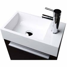 18 Inch Vanity Bathroom Vanity Set Free Shipping 18 Espresso Tn T460 Esp By