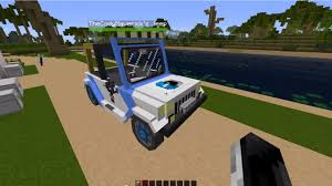 minecraft sports car 1 7 10 1 6 4 jurassic craft vehicles mod installer