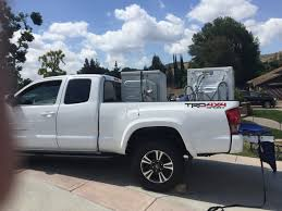 nissan frontier bed extender pics of your sb with bed extender in use tacoma world