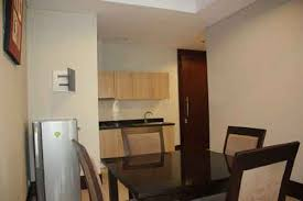 pearl garden studio sewa apartemen murah apartment for rent