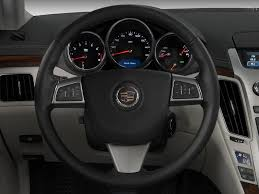 2009 cadillac cts reviews and rating motor trend