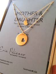 gold mother necklace images Bold ideas daughter necklace from mother kay necklaces heart with jpg