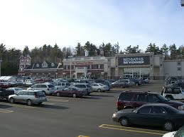 turnpike mall global real estate investment