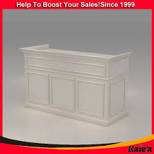 Reception Desk For Salon Modern Salon Reception Desk White Salon Reception Desk Buy