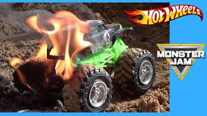 monster truck jam videos youtube wheels monster jam monster truck surprise unboxing grave
