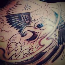 hawk tattoo images u0026 designs