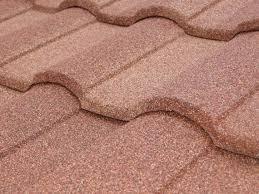 Roof Tile Colors Barrel Vault Stone Coated Metal Roofing Gerard Usa Metal Roofing