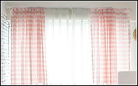 Pink Striped Curtains Pink And Black Striped Curtains Curtains Home Design Ideas