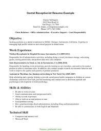 dental front desk jobs unusual dental office resume sle front desk dental office jobs