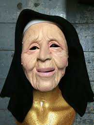 skin mask halloween governor sarah palin costume kit accessories makeup best 394 fx