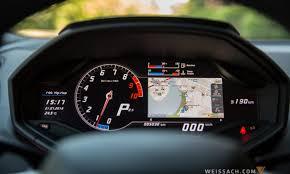 lamborghini huracan speedometer 2016 lamborghini huracan lp 580 2 coupe weissach