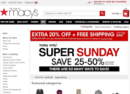 how to use your macy u0027s coupon code voucher codes uae