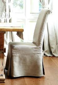 Slip Covers Dining Room Chairs Dining Chair Covers Room Slipcovers For On Budget Re Pertaining To