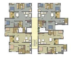 in apartment floor plans apartment block floor plans house plans 1553 15725