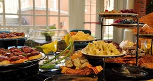Easter Brunch Buffet by Everything Worth Doing Your Local Guide To Everything Worth Doing