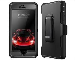 Rugged Mobile Phone Cases Best Iphone 6 Belt Clip Cases Best Picks To Keep Your Iphone 6