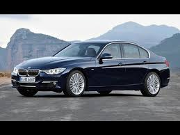 Bmw 316i Interior 2016 Bmw 3 Series Drive Exterior And Interior Youtube