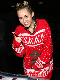 slay in your ugly christmas sweater