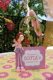 77 best fairy birthday party images on pinterest fairies garden