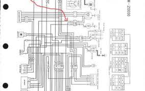 kawasaki 300 atv wiring diagram atv wiring diagram instructions