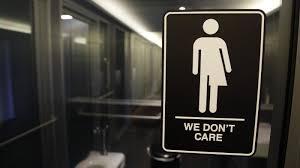 transgender bathroom npr