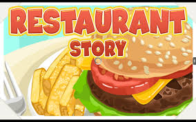 restaurant story amazon co uk appstore for android