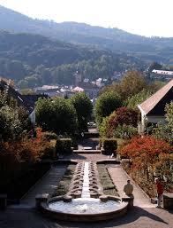 Amtsgericht Baden Baden Historische Gärten In Baden Württemberg Kulturreisen