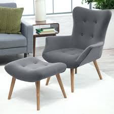 modern armchair with ottoman modern armchair design chairs sale ikea with ottoman