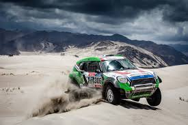 subaru dakar gallery the craziest photos from the 2016 dakar rally