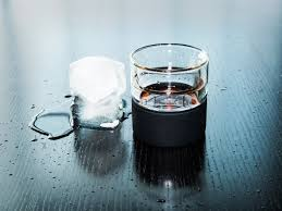 cool glassware review rabbit freezable beer and whiskey glasses wired