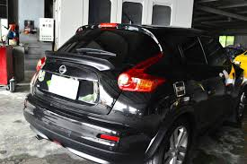 nissan juke in pakistan unpainted for nissan juke f15 suv hatchback rear trunk spoiler 12