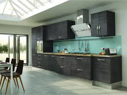 Small Kitchen With Black Cabinets Kitchen Chairs Uncategorized Black Cabinet Combinated With
