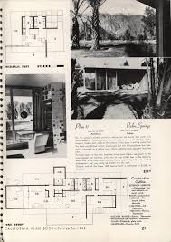 california plan book 1946 vintage house plans 1940s