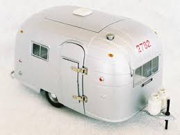 collectable trailer figurines models and ornaments