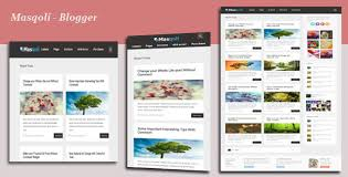 templates blogger themes 40 best responsive blogger themes 2015 designmaz