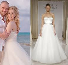 Wedding Dress For Less Celebrity Wedding Dress Style Preowned Wedding Dresses