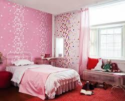 wandgestaltung mädchenzimmer coole tapeten fürs teenagerzimmer wunderschöne ideen