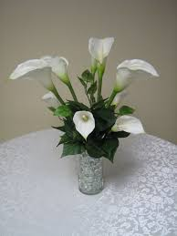 Simple Elegant Centerpieces Wedding by 107 Best Centerpieces Images On Pinterest Calla Lily