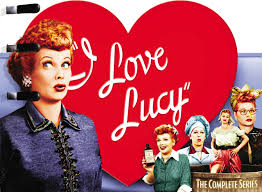i love lucy i love lucy dvd release date