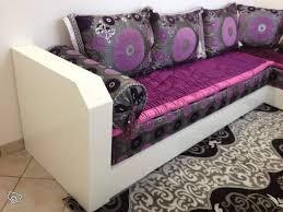tissu pour canapé marocain vente tissu pour salon marocain pas cher deco salon marocain