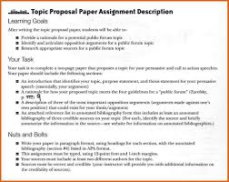 Research Proposal Essay Example Research Paper Proposal Example Apa Examples