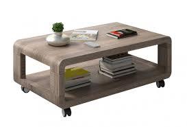 Table Basse Verre Roulette Industrielle by Table Basse Carre A Roulette U2013 Ezooq Com