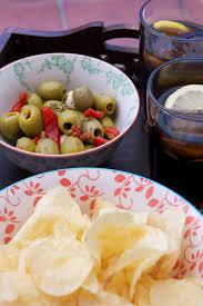 Genial Mytf1 Cuisine El Mejor Aperitivo Yellow Mandarín