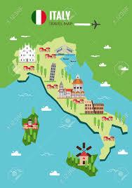 Italian Map Milan Italy Map Milan Location On The Italy Map Milan Location