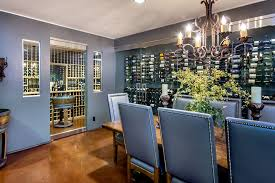 horizontal wine rack wine cellar traditional with european