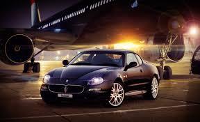 maserati coupe carbon motors tunes the interior of maserati coupe