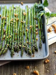 Oven Roasted Root Vegetables Balsamic - how to roast asparagus spears in your toaster oven