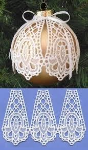 30 wonderful diy crochet ornaments ornament sale